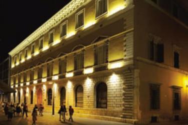 Sabato 6 ottobre la Fondazione apre al pubblico le porte della sua storica sede