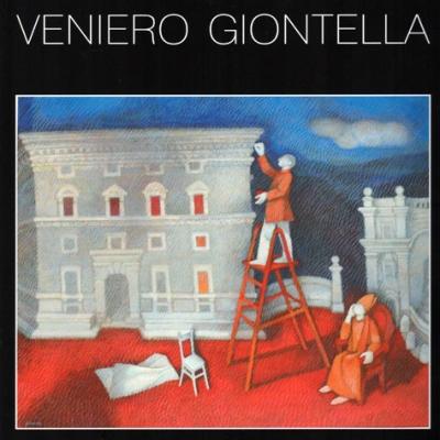 <i>Veniero Giontella</i>, Catalogo della mostra a cura di M.Valeri, C.Sensi