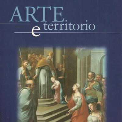 A. Ciccarelli, <i>Arte e territorio. Interventi di restauro 3</i>