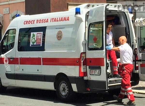 Donati alla UslUmbria 2 dalla Fondazione Carit 14 sanificatori per ambulanze