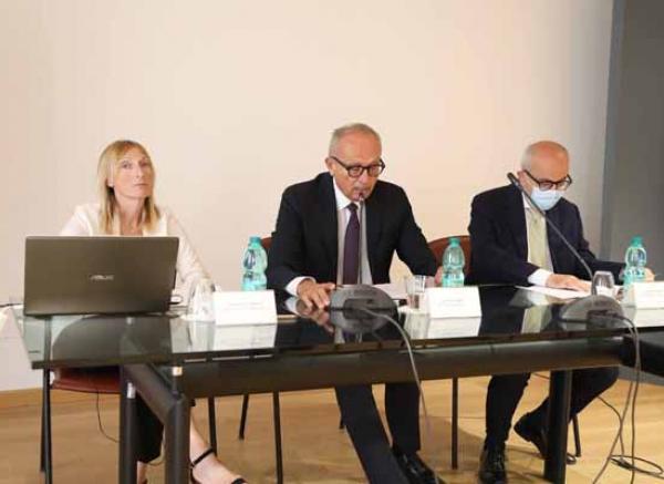 Approvato il Bilancio 2019 della Fondazione Cassa di Risparmio di Terni e Narni