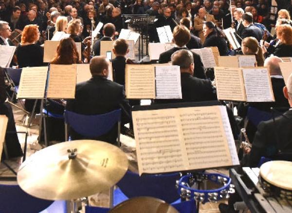 La Fondazione Carit per la ripresa delle attività musicali e teatrali del territorio dopo il lockdown