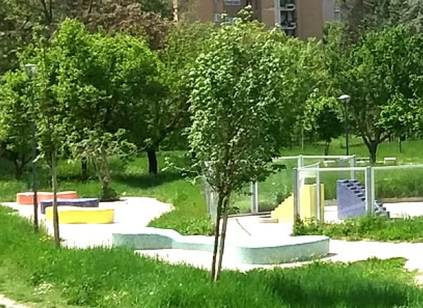 La Fondazione Carit impegnata per la qualità dell'aria e per il miglioramento del microclima della città